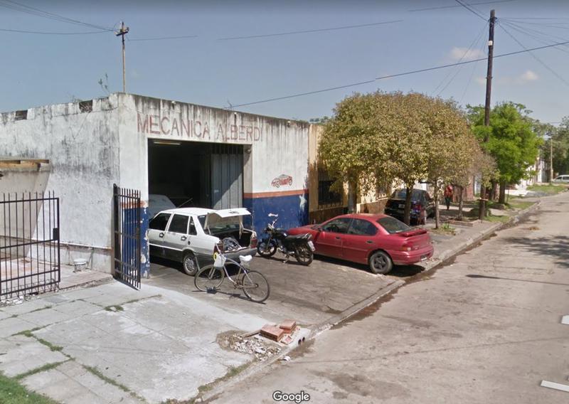 Foto Depósito en Venta en  Centro (Campana),  Campana  Alberdi al 1200
