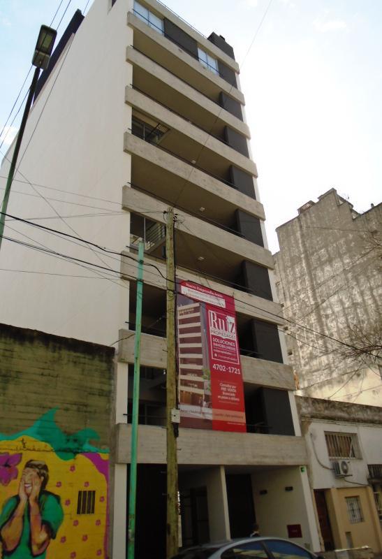 Foto Departamento en Venta en  Caballito ,  Capital Federal  LEZICA entre RIO DE JANEIRO y YATAY