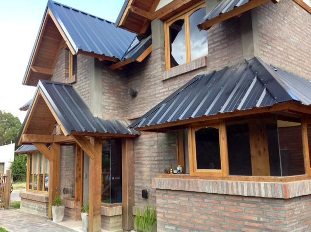 Foto Casa en Venta en  Esquel,  Futaleufu  Pasteur al 800