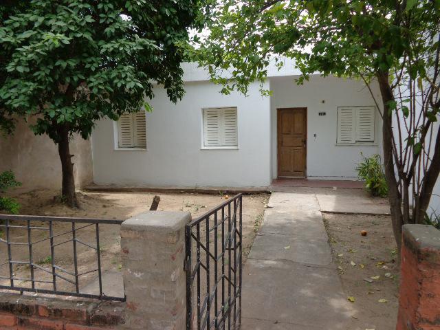 Foto Casa en Venta en  Oro Blanco,  Presidencia Roque Saenz Peña  Corrientes al 100
