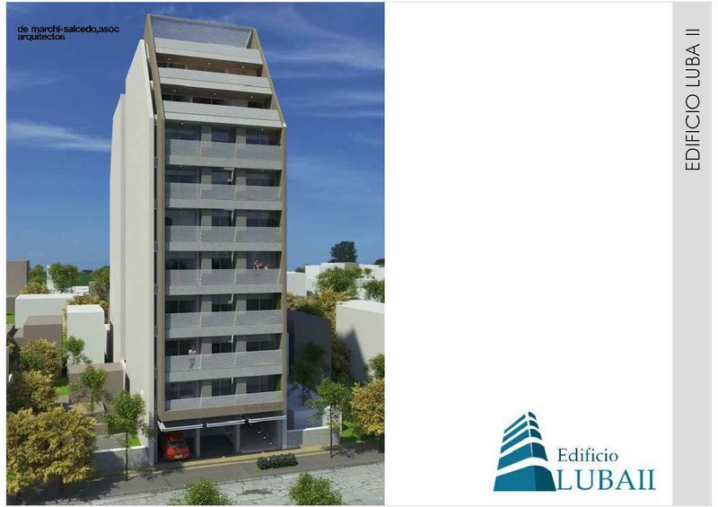 Foto Departamento en Venta en  Neuquen,  Confluencia  DEPTO LUBA II ENTRE RIOS al 200