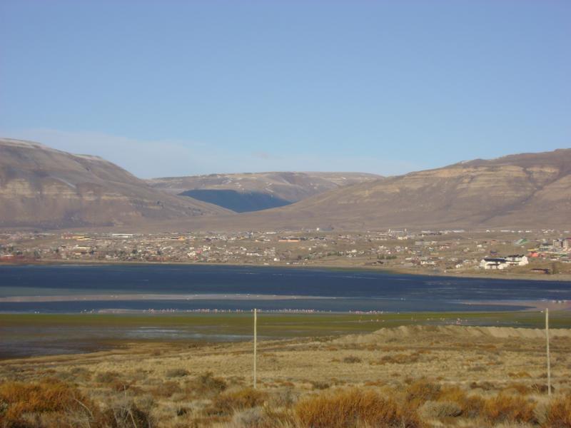 Foto Terreno en Venta en  El Calafate,  Lago Argentino  EL CALAFATE