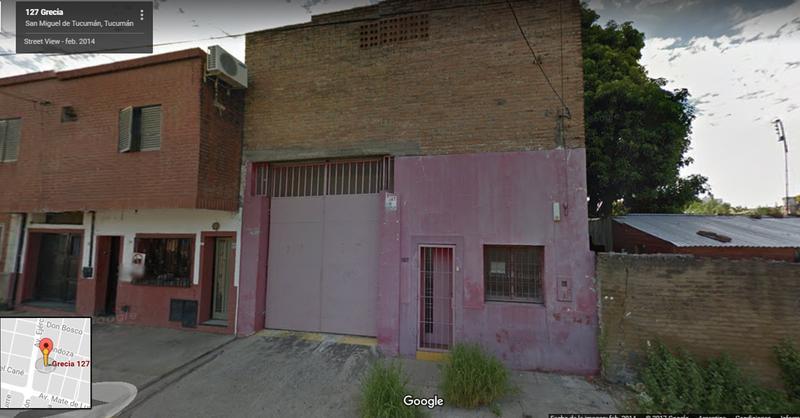 Foto Local en Alquiler en  San Miguel De Tucumán,  Capital  Alt. Ejército y Mate de Luna