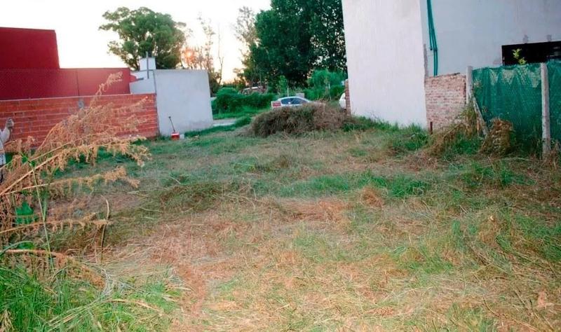Foto Terreno en Venta en  Barrio Parque Leloir,  Ituzaingo  La Tranquera y Alsina
