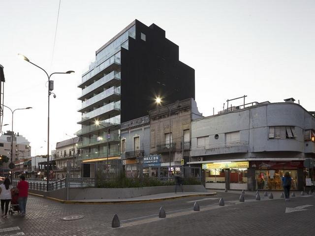 Foto Oficina en Venta |  en  Colegiales ,  Capital Federal  Av. Federico Lacroze 2827