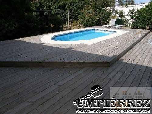 Foto Casa en Venta   Alquiler temporario en  Pinares,  Punta del Este  Calle Escultor Pda 38 y 1/2