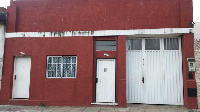 Foto Casa en Venta    en  Flores ,  Capital Federal  Portela al 1500 Flores