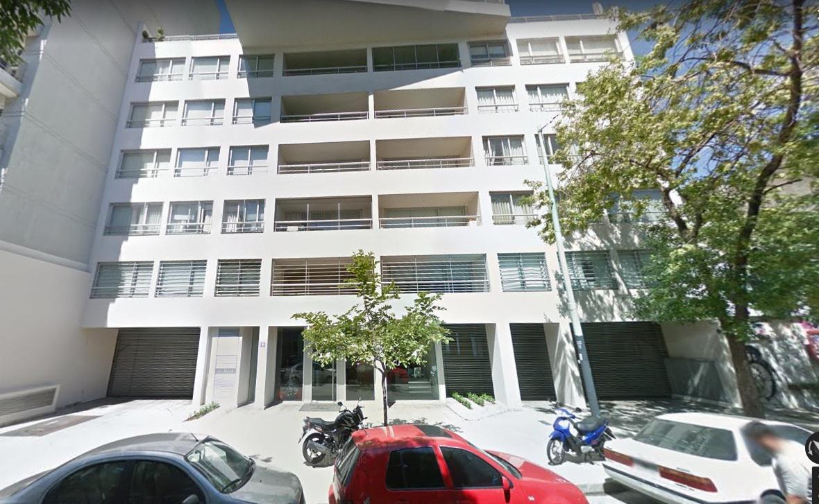 Foto Departamento en Venta en  Palermo ,  Capital Federal  Lerma 100