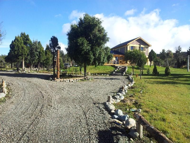 Foto Casa en Venta en  Trevelin,  Futaleufu  Complejo Painehue  - Ruta 71