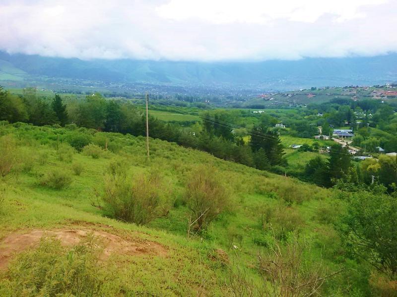 Foto Terreno en Venta en  Tafi Del Valle ,  Tucumán  Loma de la Ovejería