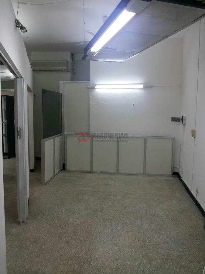 Foto Oficina en Venta | Alquiler en  Centro,  Cordoba  Av. General Paz 70 Entrepiso  Of. 29