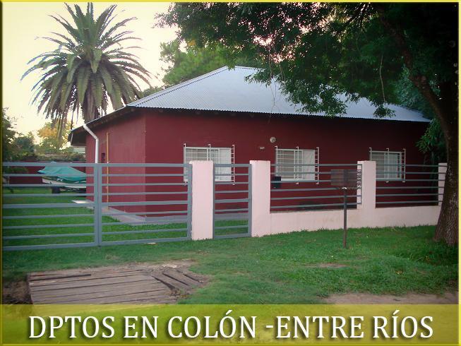 Foto Casa en Venta en  Colon ,  Entre Rios  Castelli entre Reibel y Noailles