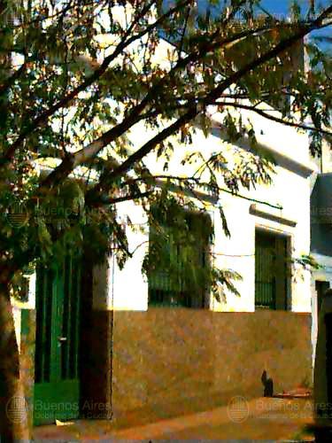 Foto Casa en Venta en  Palermo ,  Capital Federal  HONDURAS 4600