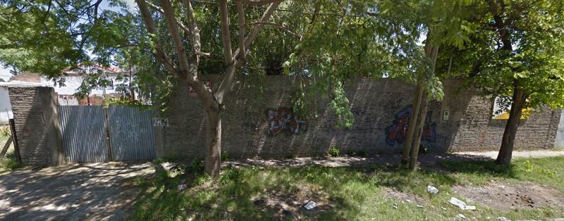 Foto Terreno en Venta en  Lanús Este,  Lanús  OYUELA 2700