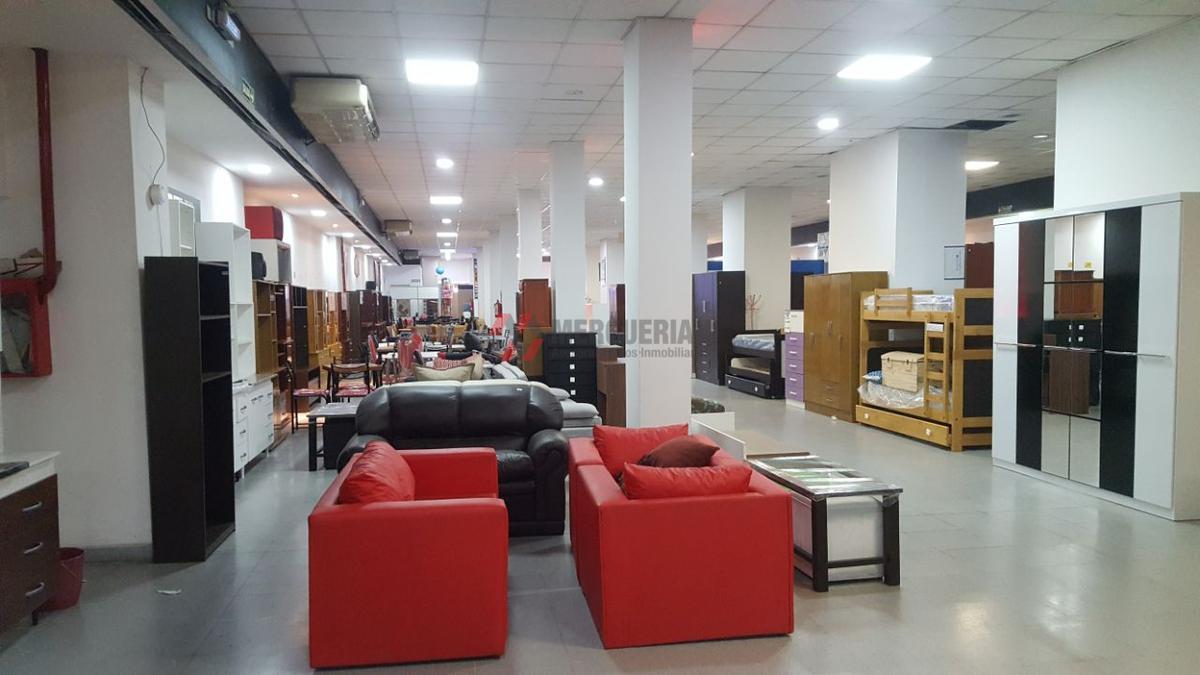 Foto Local en Venta | Alquiler en  Centro,  Cordoba  RIVADAVIA 300