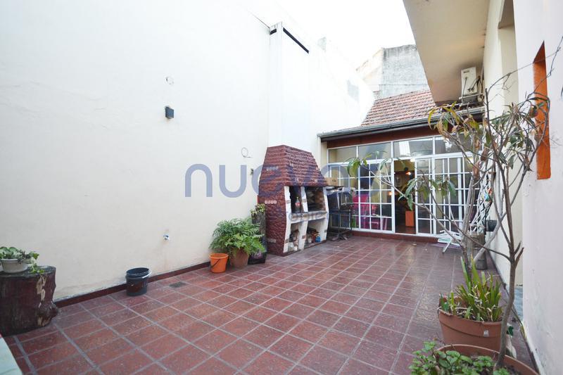 Foto Casa en Venta en  Parque Patricios ,  Capital Federal  LUNA al 300 (entre Los Patos y Pedro Chutro).