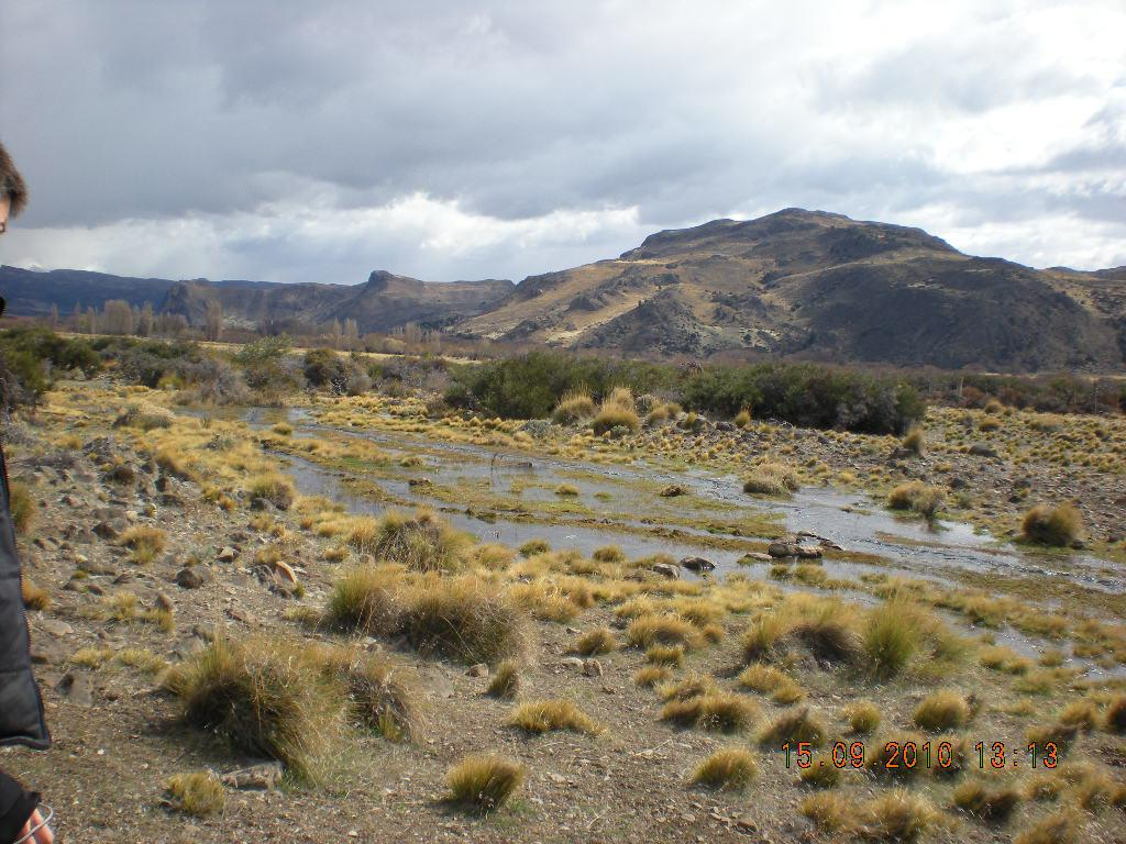 Foto Campo en Venta en  Trevelin,  Futaleufu  Ruta de Los Rifleros