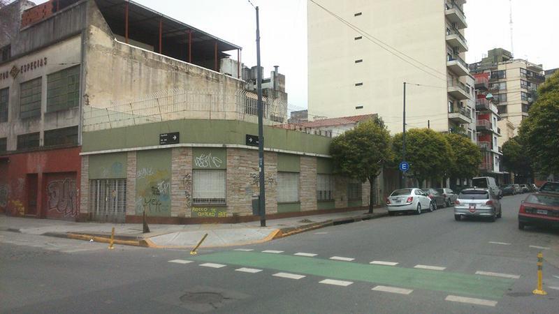 Foto Casa en Venta en  Barracas ,  Capital Federal  Piedras y Uspallata