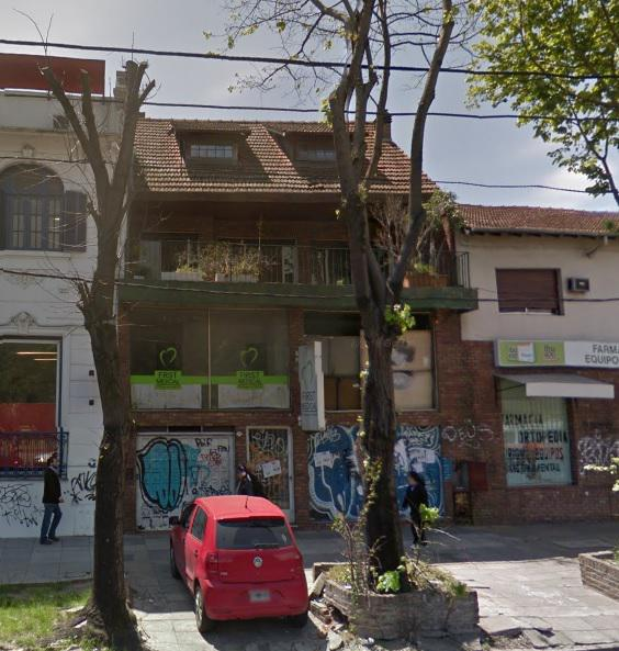 Foto Edificio Comercial en Venta en  Acas.-Vias/Santa Fe,  Acassuso  Av. Santa Fe 276/278/280