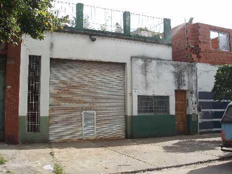 Foto Depósito en Venta en  Piñeyro,  Avellaneda  Humberto Primero 2000