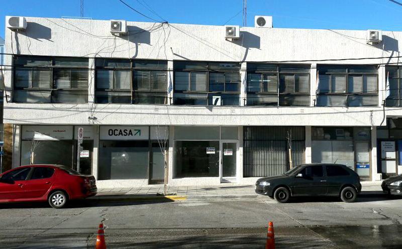 Foto Local en Alquiler en  Rawson ,  Chubut  Belgrano al 700