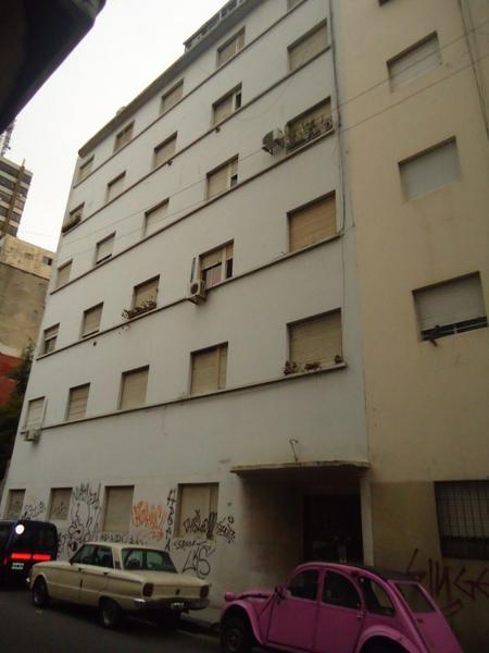 Foto Departamento en Venta |  en  San Telmo ,  Capital Federal  Humberto Primo al 900