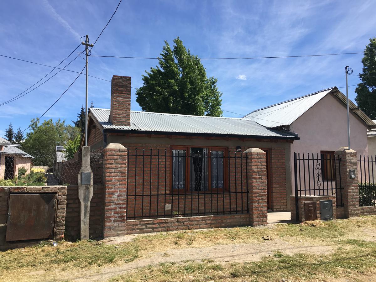 Foto Casa en Alquiler en  Trevelin,  Futaleufu  Libertad al 300