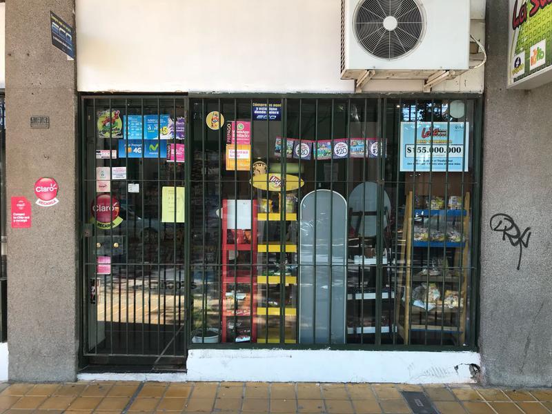 Foto Local en Venta en  Capital ,  San Juan  Mitre y Sarmiento - Edificio San Miguel