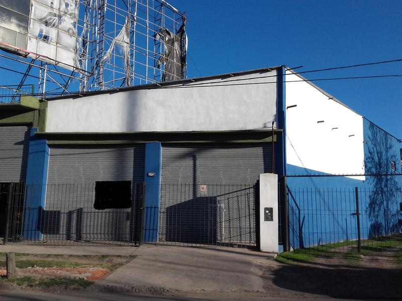 Foto Local en Alquiler en  Barrio Parque Leloir,  Ituzaingo  Presidente Perón al 7500