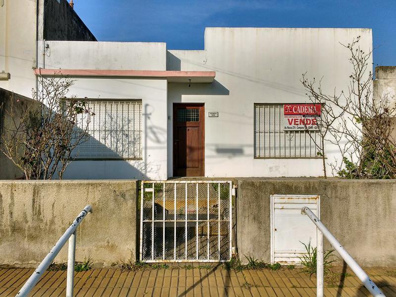 Foto Casa en Venta en  Centro (Campana),  Campana  Moreno al 500