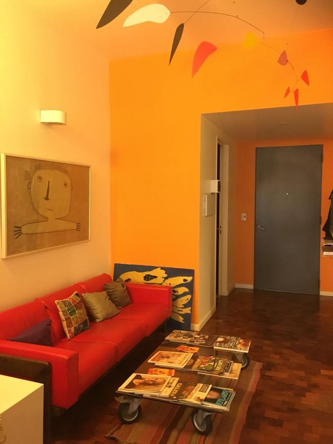 Foto Oficina en Alquiler en  Palermo ,  Capital Federal  Concepción Arenal al 3400