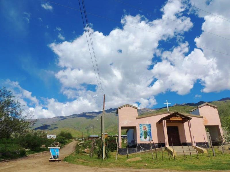 Foto Terreno en Venta en  Tafi Del Valle ,  Tucumán  Barrio Peñarol, El Rodeo