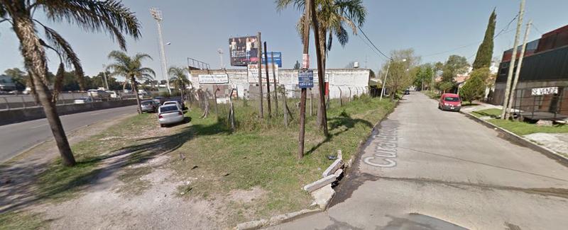 Foto Terreno en Alquiler en  Ituzaingó,  Ituzaingó  ACCESO OESTE entre BROCHERO, CURA y