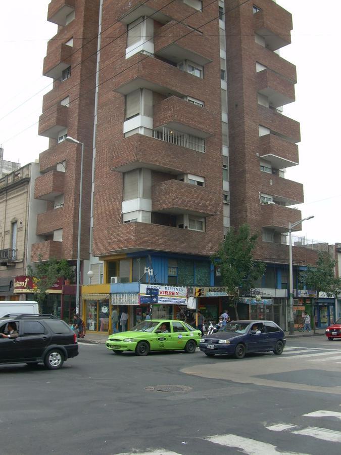 Foto Departamento en Alquiler en  Centro,  Cordoba  AV. GENERAL PAZ al 500