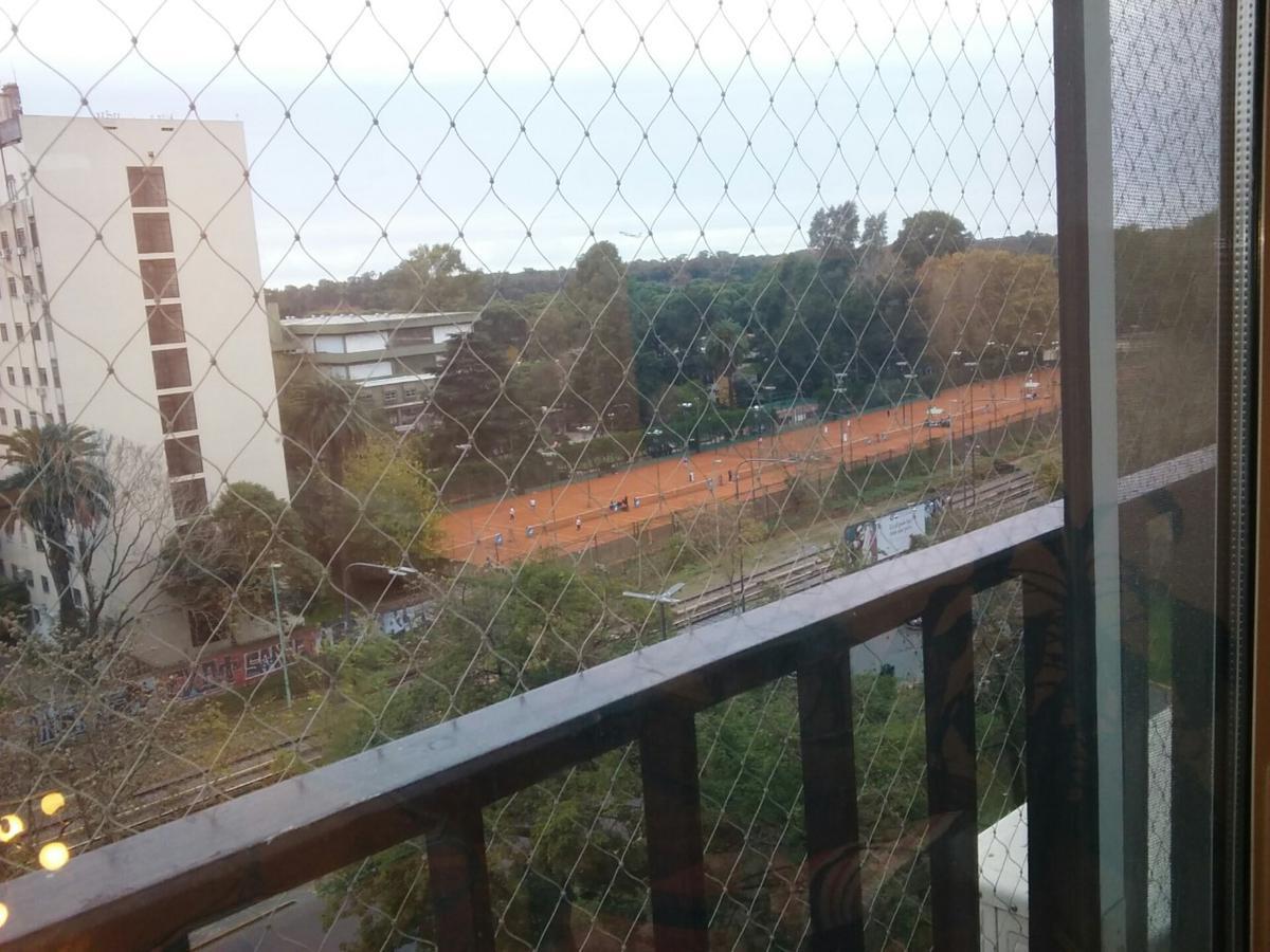 Foto Departamento en Venta en  Belgrano Barrancas,  Belgrano  Avda. del Libertador al 5800
