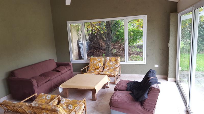 Foto Casa en Venta en  Villa Allende,  Colon  San Sebastián al 100