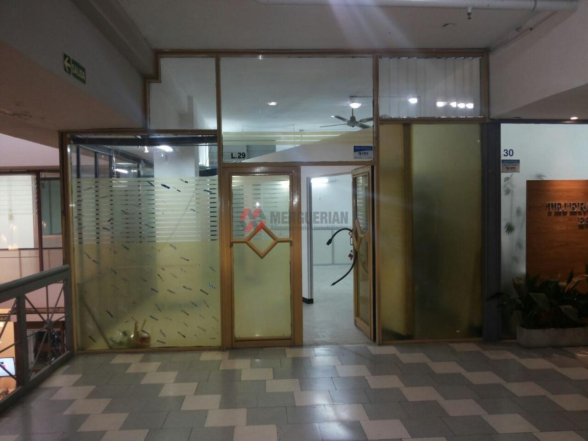 Foto Oficina en Alquiler en  Centro,  Cordoba  Av. General Paz 70 Entrepiso  Of. 29