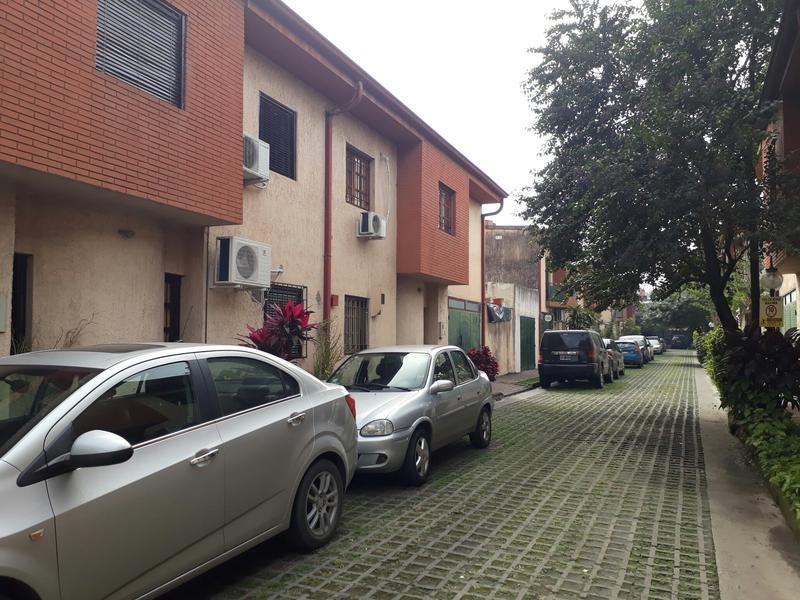 Foto Departamento en Alquiler en  San Miguel De Tucumán,  Capital  Depto. 1D- Condominio San Martín al 2200