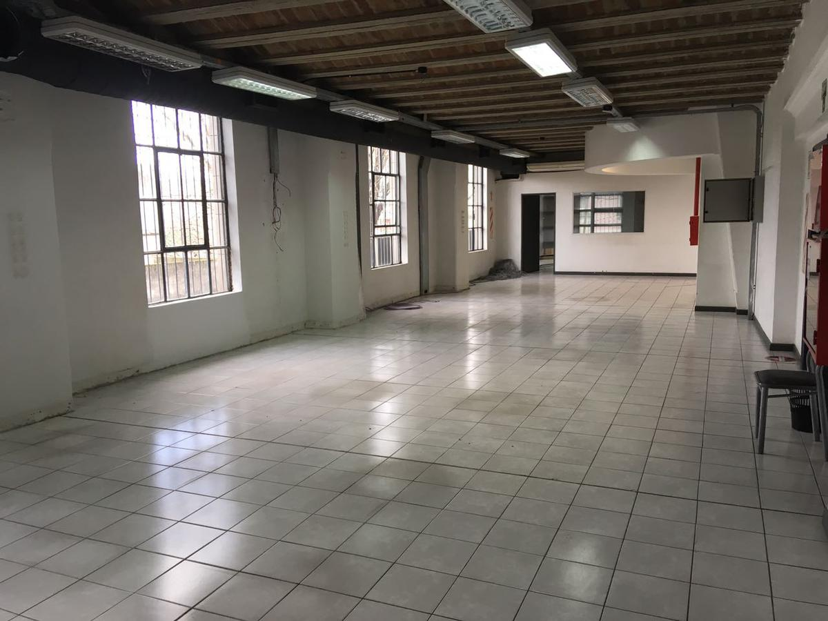Foto Depósito en Alquiler en  Chacarita ,  Capital Federal  Fraga al 900