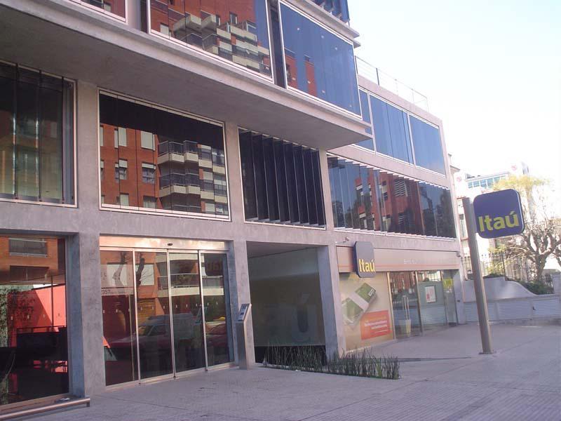 Foto Oficina en Venta en  Montevideo ,  Montevideo  Oficinas en Golf - 1 dormitorios