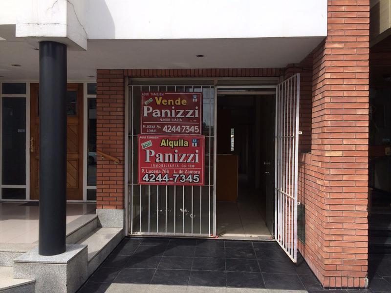 Foto Local en Alquiler | Venta |  en  Lomas De Zamora ,  G.B.A. Zona Sur  LAPRIDA 732
