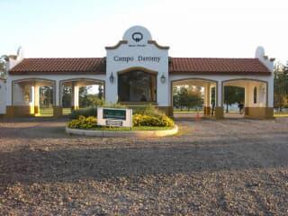 Foto Terreno en Venta en  San Vicente ,  G.B.A. Zona Sur  CAMPO DOROMY