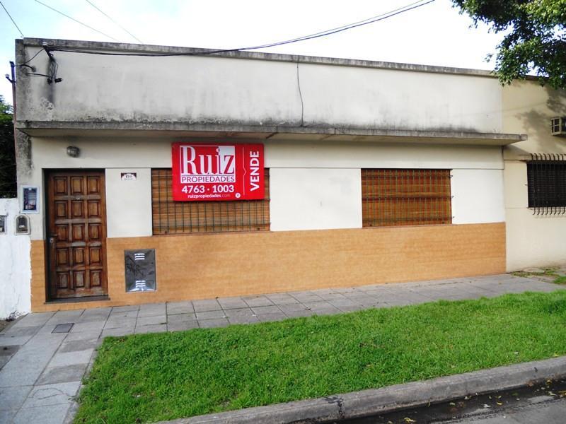 Foto Casa en Venta en  Boulogne,  San Isidro  Bacacay E/ Uriarte y Esquiu