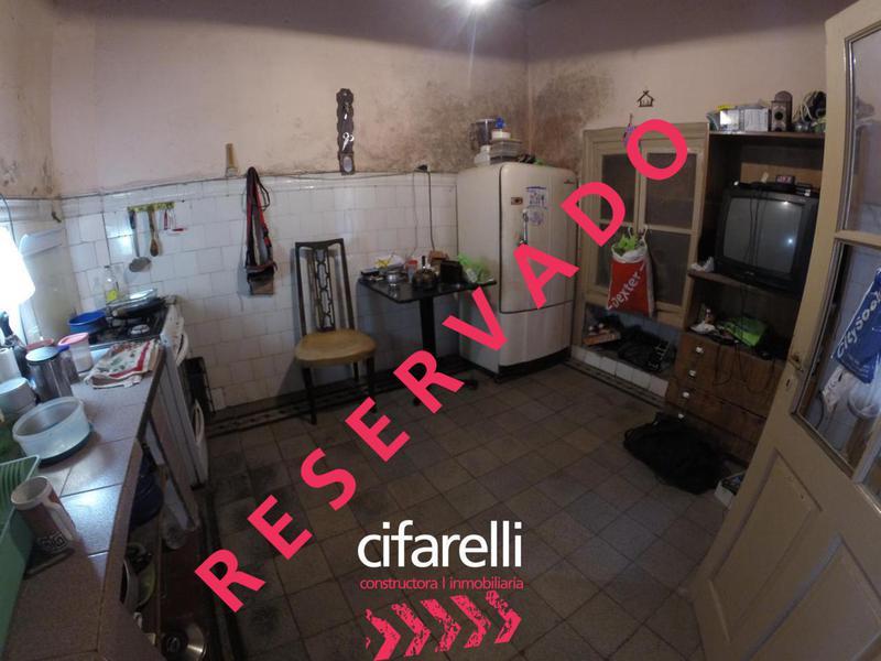 Foto Casa en Venta en  Floresta ,  Capital Federal  Moron al 4700