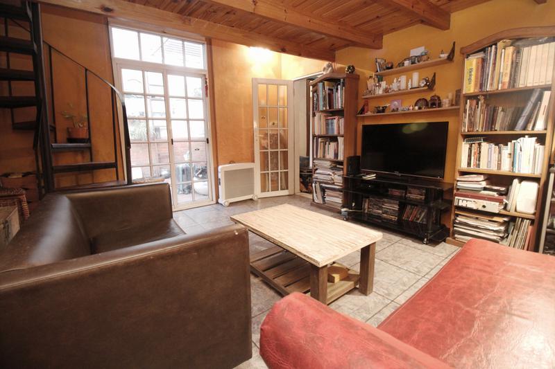 Foto Casa en Venta en  Pompeya ,  Capital Federal  Fournier al 2200