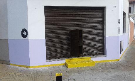 Foto Local en Alquiler en  Piñeyro,  Avellaneda  Paraguay al 700