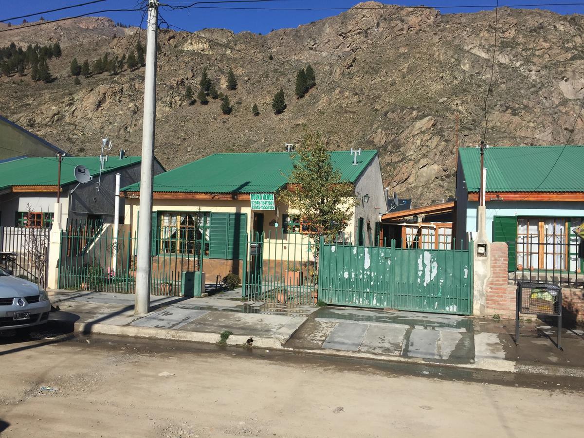 Foto Casa en Venta en  Esquel,  Futaleufu  Pasaje Verón casa 62