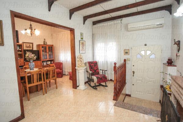 Foto Casa en Venta en  P.Chacabuco ,  Capital Federal  Estrada