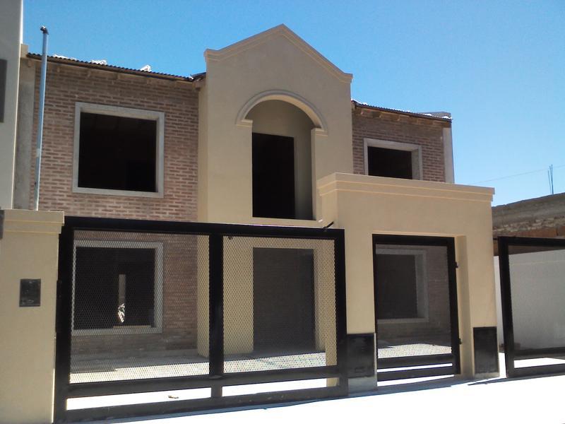 Foto Casa en Venta en  Barrio Parque Leloir,  Ituzaingo  LA COYUNDA N° 2 4 5 9 / 2 4 6 1