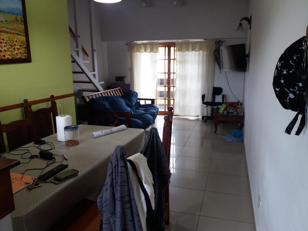 Foto Departamento en Venta en  Mart.-Fleming/Panam.,  Martinez  fleming al 900